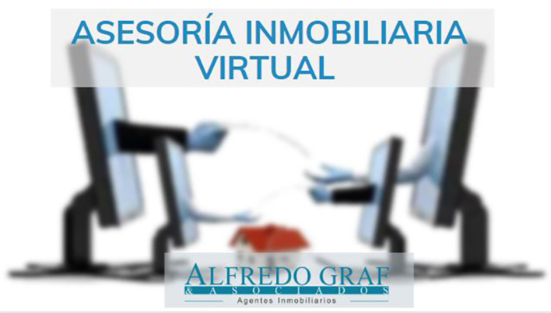 ASESORIA INMOBILIARIA VIRTUAL