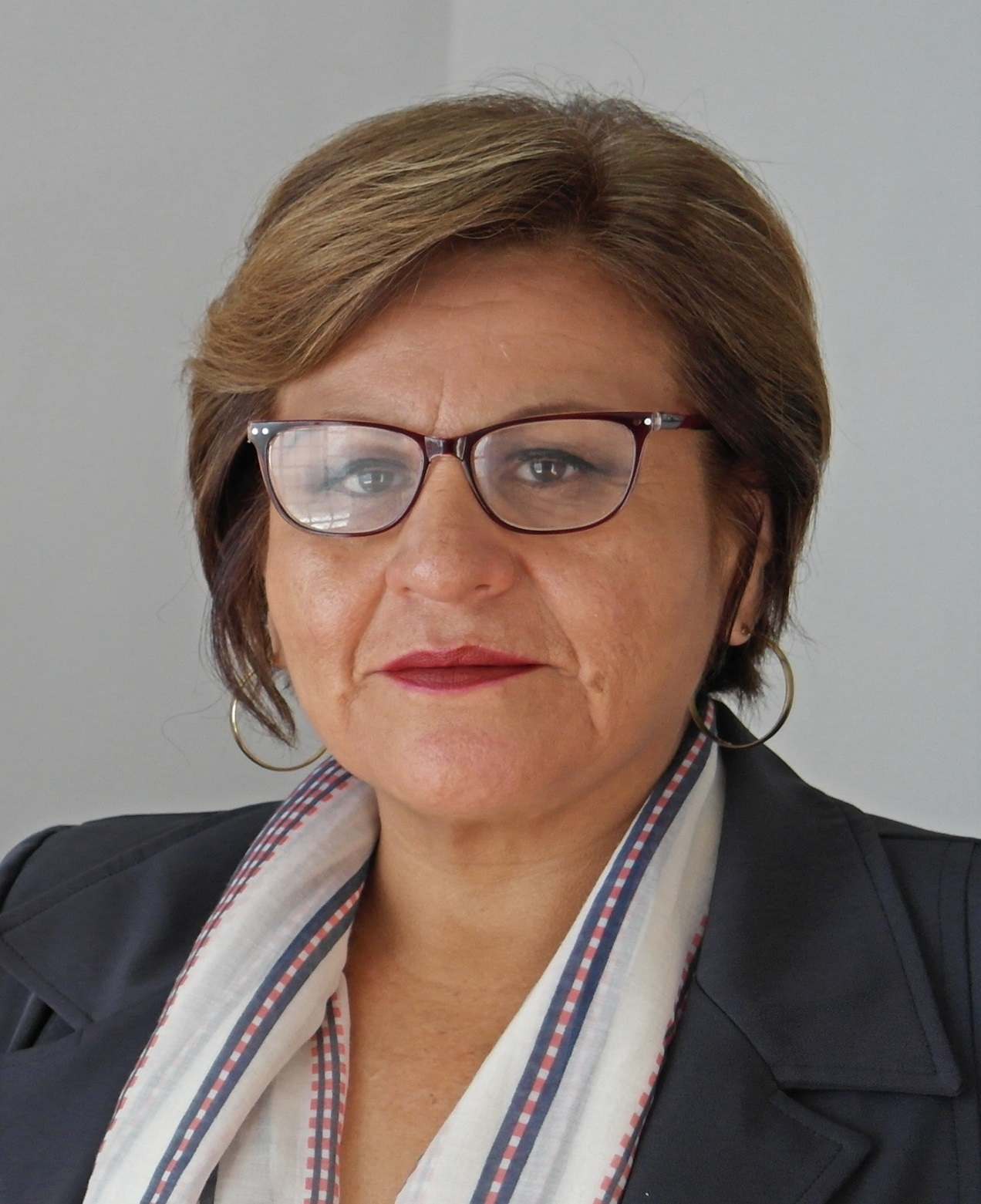 Jacqueline Fabian