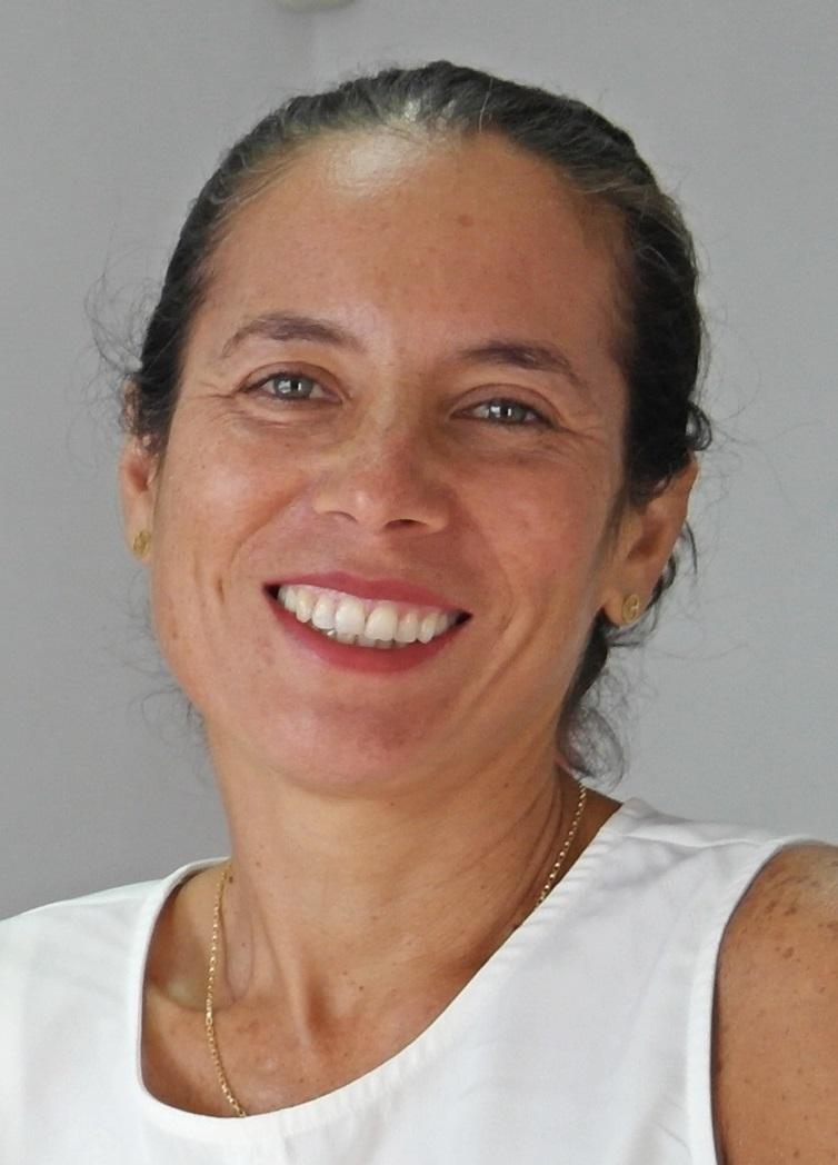 Jessica Lastra